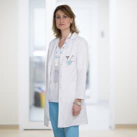 Doctor in Zhordania